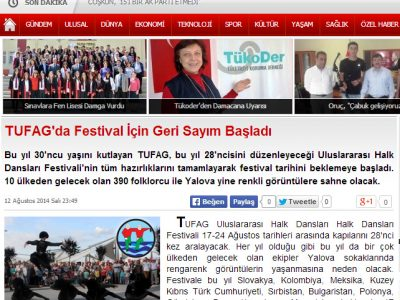 tufag-festival-icin-geri-sayim-basladi