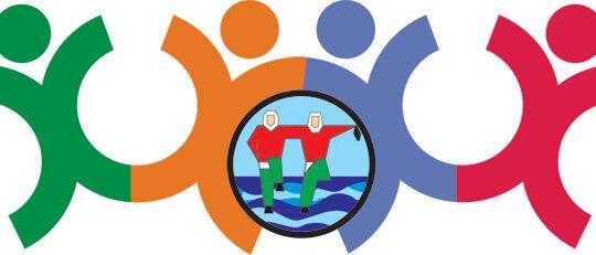 Festival-Logo-vektorel