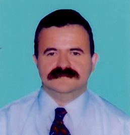 Ahmet Hilmi TUNA