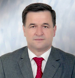 Mesut CESSUR